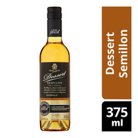 Tesco Finest Sweet Wine - Dessert Semillon