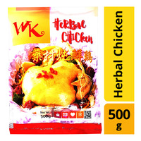 WK Frozen Herbal Chicken