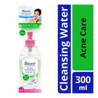 Biore Micellar Cleansing Water - Acne Care