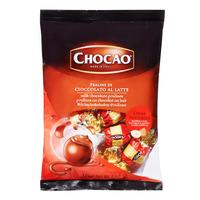 Vergani Chocao Chocolate Pralines - Milk (Halzenut)