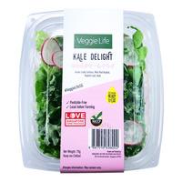 Veggie Life Ready To Eat Salad - Kale Delight