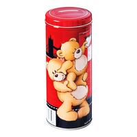 Redondo Christmas Cream Wafer - Money Box (Chocolate)