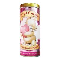 Redondo Harriet Claridge Cream Wafer - Chocolate