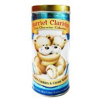 Redondo Harriet Claridge Cream Wafer - Cookies & Cream