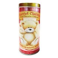 Redondo Harriet Claridge Cream Wafer - Strawberry