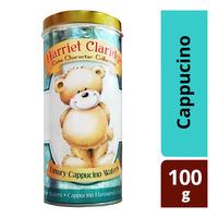Redondo Harriet Claridge Cream Wafer - Cappucino
