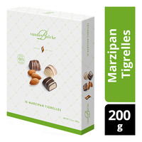 Vandenbulcke Chocolate Gift Box - Marzipan Tigrelles