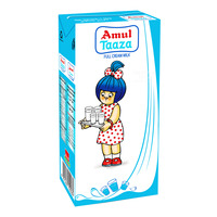 Amul Taaza UHT Full Cream Milk