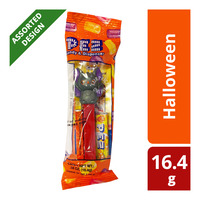 Pez Candy Dispenser - Halloween