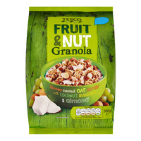 Tesco Granola - Fruit & Nut