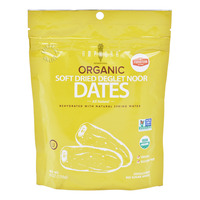 Amphora Organic Soft Dried Deglet Noor Dates