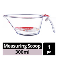 Inomata Measuring Scoop - 300ml
