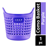 Inomata Como Basket - Purple