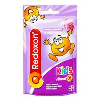 Redoxon Kids Vitamin C Gummy - Grape