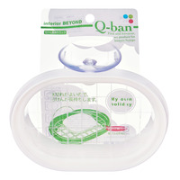 Q-ban Suction Soap Rack