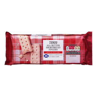 Tesco All Butter Shortbread - Fingers