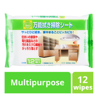Watts Multipurpose Cleaning Wipes