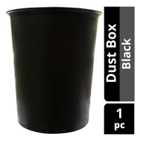 Imported Dust Box - Black