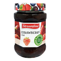 Streamline Jam - Strawberry
