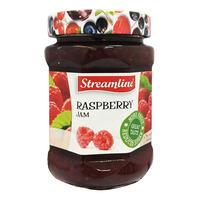Streamline Jam - Raspberry