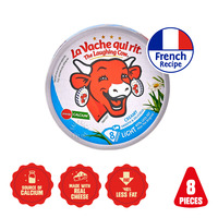 The Laughing Cow Cheese Spread - Light