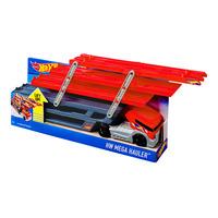 Hot Wheels Car - Mega Hauler