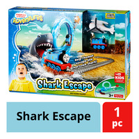 Thomas & Friends Adventures Toy - Shark Escape (DVT12)