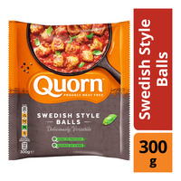 Quorn Frozen Swedish Style Balls