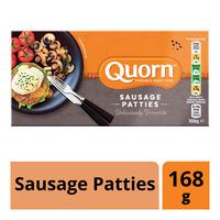 Quorn Frozen Sausage Patties