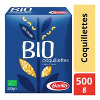 Barilla Organic Pasta - Coquillettes