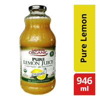 Lakewood Organic Juice - Pure Lemon