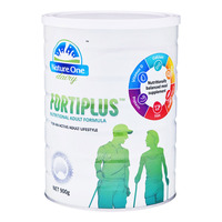 Nature One Dairy Nutritional Adult Milk Formula - Fortiplus