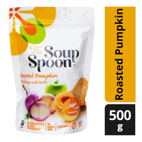 The Soup Spoon Soup Pack - Roasted Pumpkin