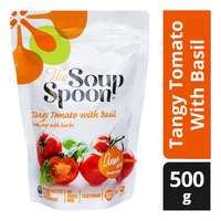 The Soup Spoon Soup Pack - Tangy Tomato With Basil