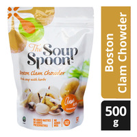 The Soup Spoon Soup Pack - Boston Clam Chowder