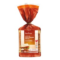 FairPrice Low GI Bread - Multigrain