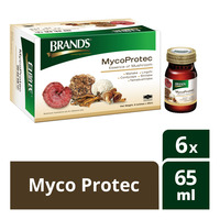 Brand's Essence of Mushroom - Myco Protec