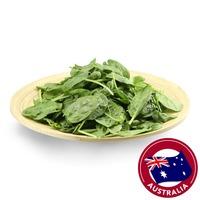 Waharvest Baby Leaf Spinach