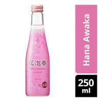 Ozeki Sparkling Sake Bottle Drink - Hana-Awaka