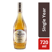 The Choya Japanese Ume Fruit Liqueur - Single Year