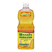Mazola Corn Oil