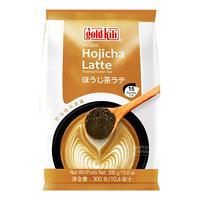 Gold Kili Instant Latte Drink - Hojicha