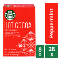 Starbucks Hot Cocoa Mix - Peppermint