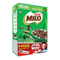 Nestle Cereal - Milo + Free Star Wars Sealing Clip
