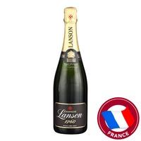 Lanson Champagne - Black Label Brut