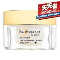 Bio-Essence 24K Bio-Gold Gold Cream - Day (SPF25)