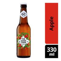 The Good Cider Bottle Drink - Apple