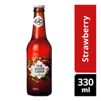 The Good Cider Bottle Drink - Strawberry