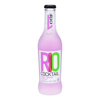 Rio Bottle Cocktail - Grape & Brandy
