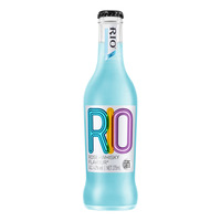 Rio Bottle Cocktail - Rose & Whisky